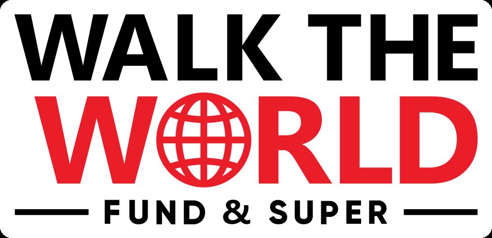 Walk The World Logo
